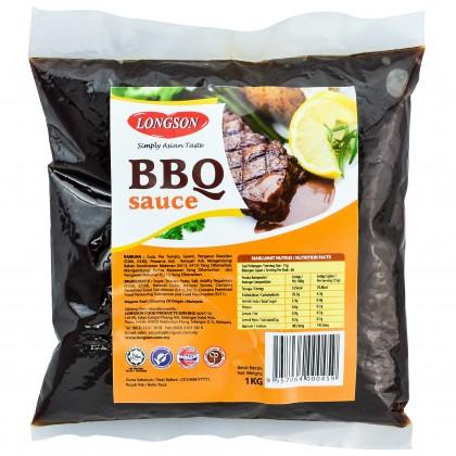 Longson BBQ Sauce (1kg)