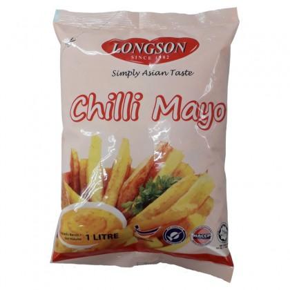 Longson Chilli Mayo (1L)