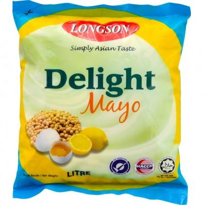 Longson Delight Mayo (3L)