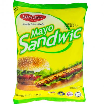 Longson Mayo Sandwic (1kg)