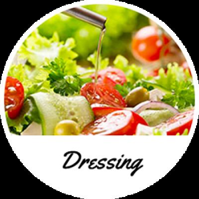 Mayonnaise & Salad Dressing